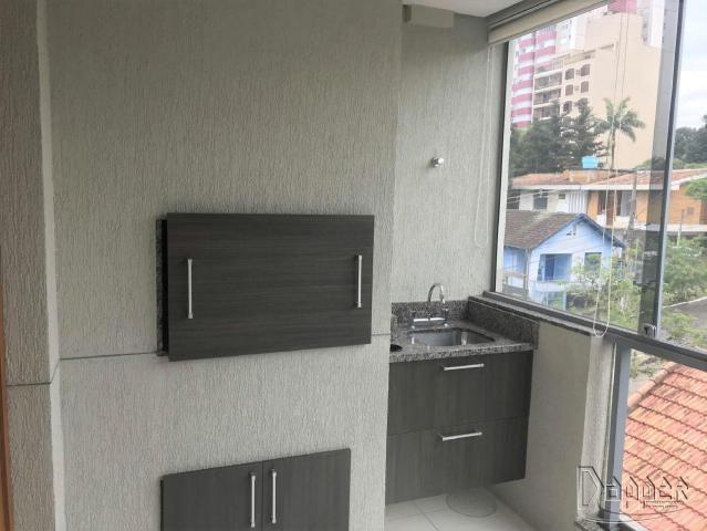 Apartamento à venda com 2 dormitórios em Centro, Novo hamburgo cod:10033 - Foto 7