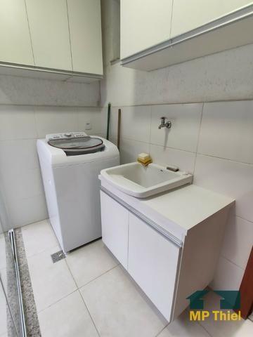 Cond. Beija-Flor II, 3 quartos c/suíte, área gourmet e piscina - Foto 14