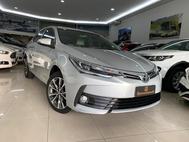 Toyota Corolla Altis Flex 2018 - Foto 9