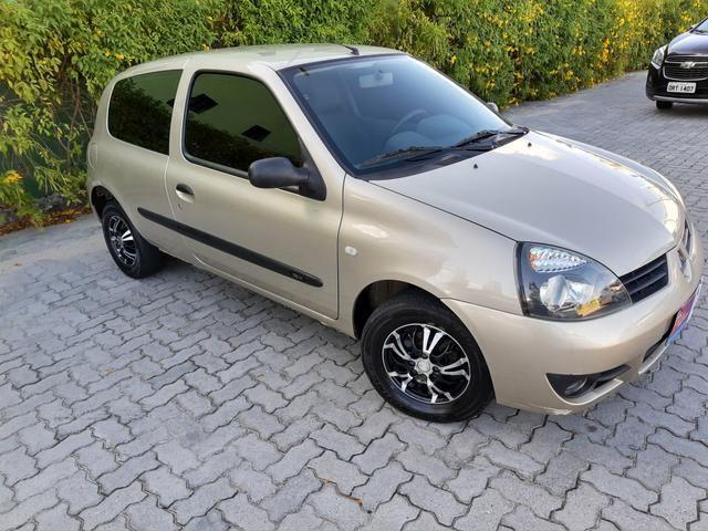 Renault clio 2011 apenas km 84.000 originais !!