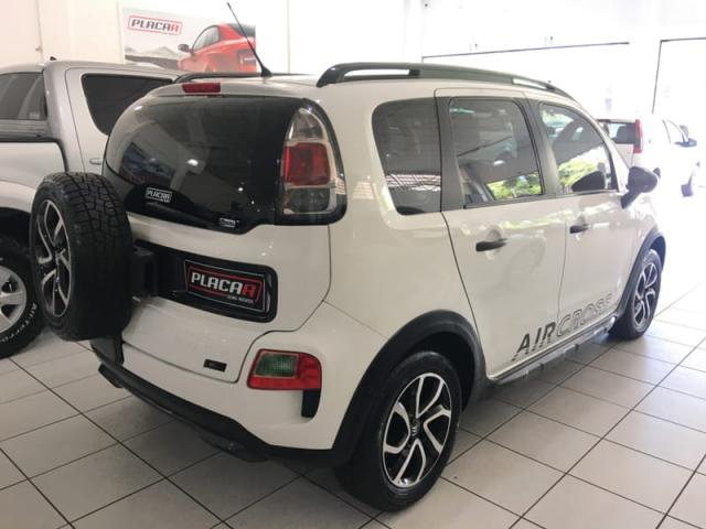 CITROEN AIRCROSS 1.6 GLX 16V FLEX 4P MANUAL - Foto 4
