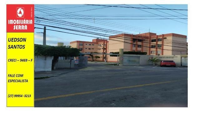 UED-56 - Apartamento 2 quartos próximo há laranjeiras serra - Foto 9