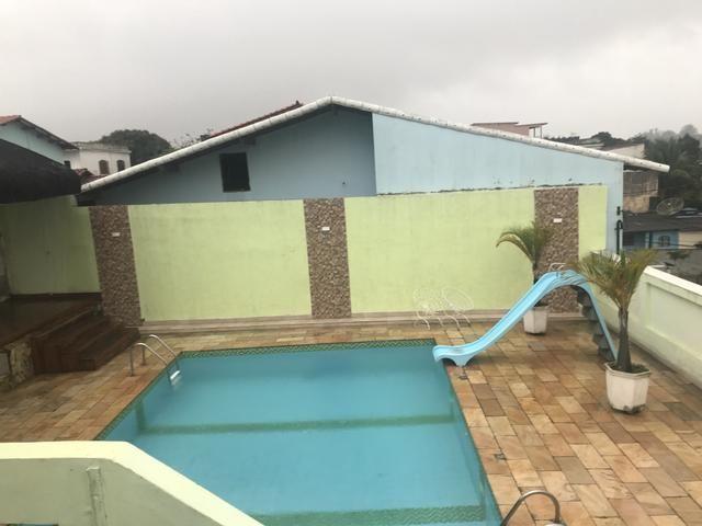 Vendo Maravilhosa Casa 740 mts - Foto 2