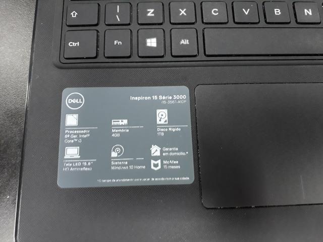 Notebook Dell i3 - Foto 2