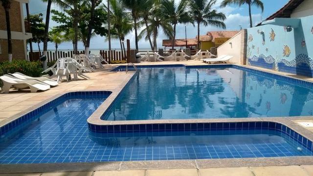 Hotel Alcobaça - Beira da Praia - BA - Foto 13