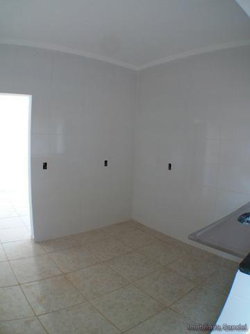Casa Nova em Cravinhos - Jd. Alvorada - Foto 8