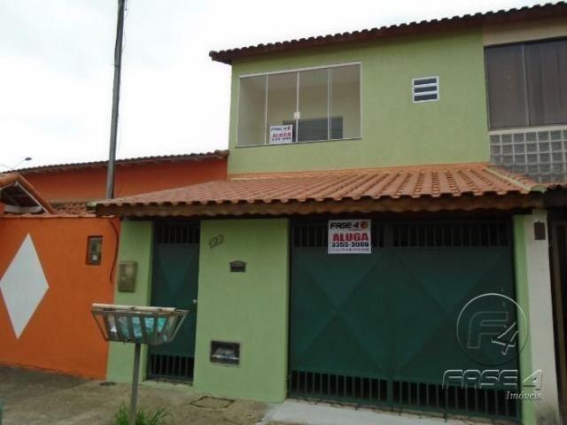 Casa para alugar com 2 dormitórios em Jardim do sol, Resende cod:2434