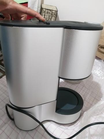 Cafeteira para até 10 xícaras, nunca foi usada - Foto 2