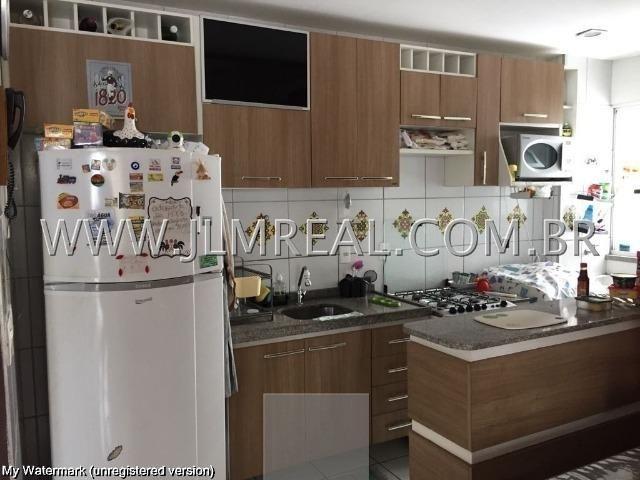 (Cod.:055 - Damas) - Mobiliado - Vendo Apartamento com 64m², 3 Quartos - Foto 10