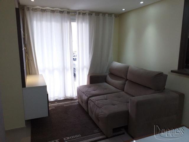 Apartamento para alugar com 2 dormitórios em Industrial, Novo hamburgo cod:17333 - Foto 2