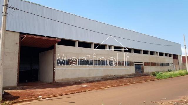 Escritório para alugar em Distrito industrial, Jardinopolis cod:L27375