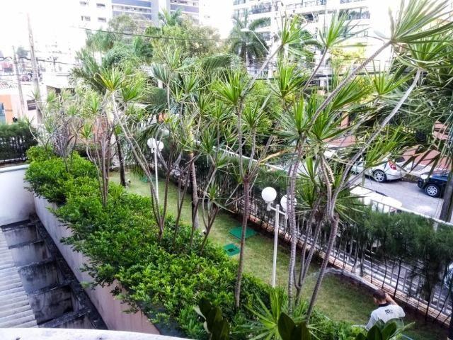 Apartamento : Aldeota , 117 m² de área privativa, 3 suites, 3 vagas e lazer - Foto 2