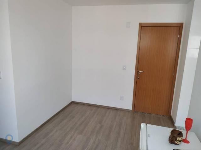 Alugue Apartamento de 60 m² (Acqua Ville, Jardim Morumbi, Londrina-PR)