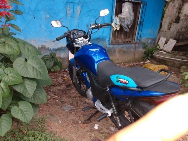 Honda mix 150 - Foto 3