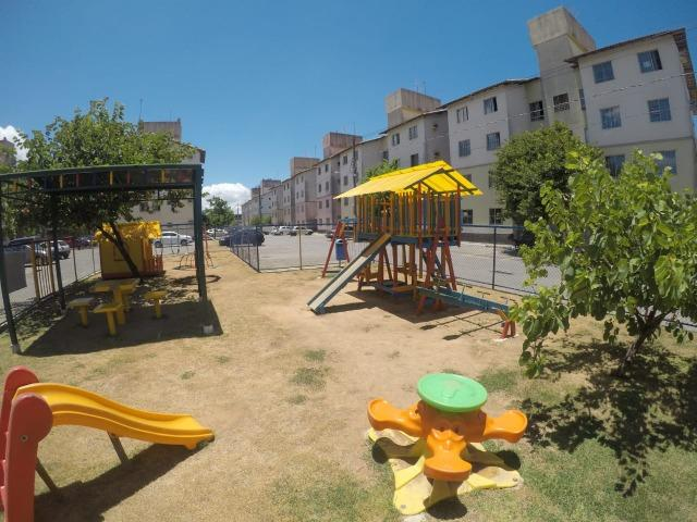 BC Apartamento 2 quartos ao lado de Colina de Laranjeiras - Foto 17