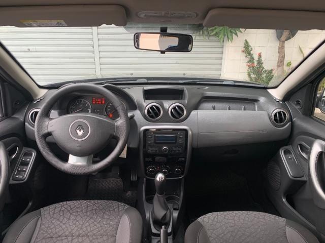 Renault Duster Outdoor 1.6 - R$8mil/entrada - Foto 3