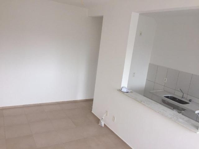 Apartamento Novo na Maraponga 145Mil - Foto 3