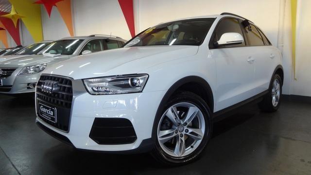 Audi Q3 1.4 TFSi Ambiente S-Tronic 2016