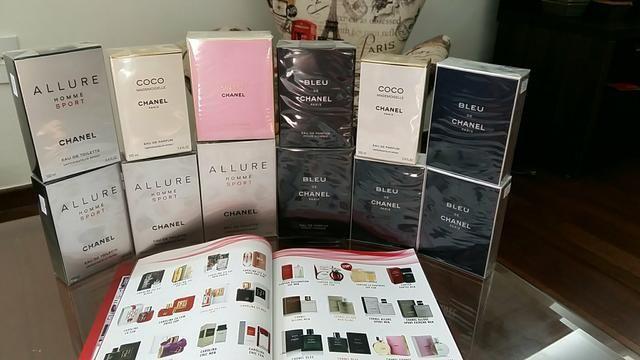 b32c9a85e5a Perfumes Importados Chanel Original - Beleza e saúde - Núcleo ...