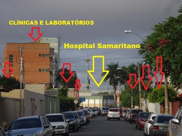 Lote Comercial no Setor Coimbra 445 m², encostado no Hospital Samaritano e Clínicas médica - Foto 6
