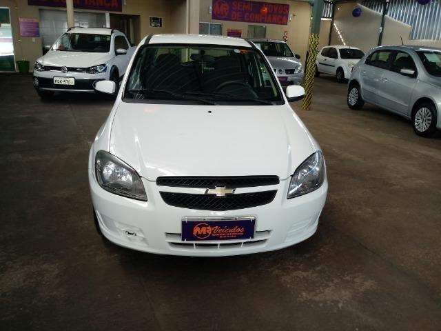 Gm - Chevrolet Celta 1.0 LT