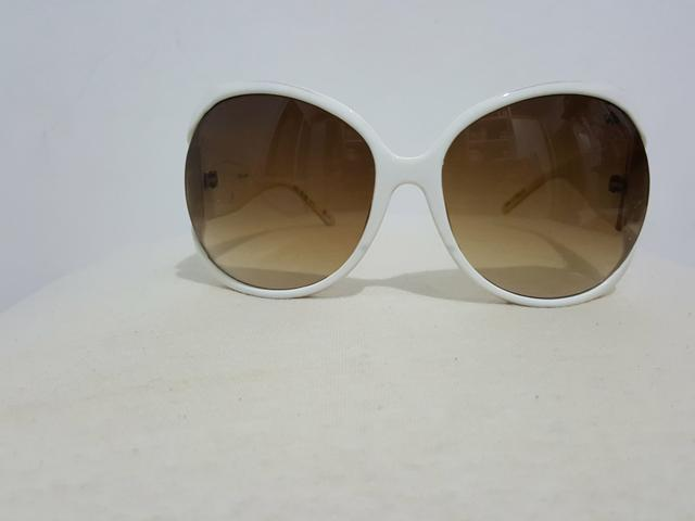 Óculos de sol Chilli Beans - Branco - Bijouterias, relógios e ... 2c263a13af