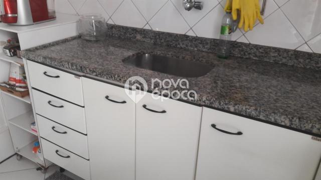 Apartamento à venda com 2 dormitórios em Tijuca, Rio de janeiro cod:BO2AP31092 - Foto 16