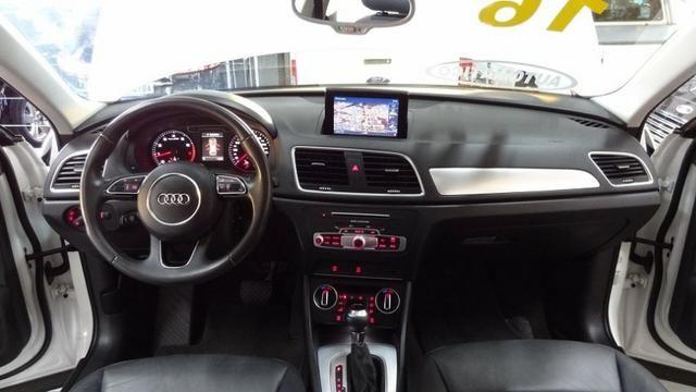 Audi Q3 1.4 TFSi Ambiente S-Tronic 2016 - Foto 7