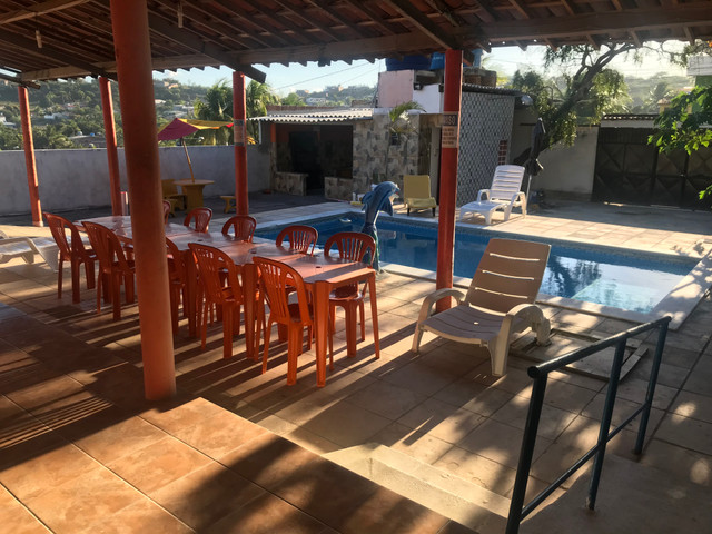 Casa com piscina e sala de jogos - Foto 20