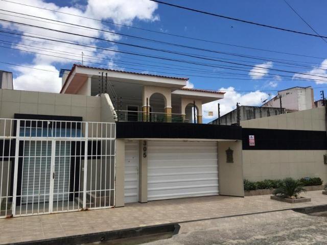 Duplex Fino Padrão - Maraponga