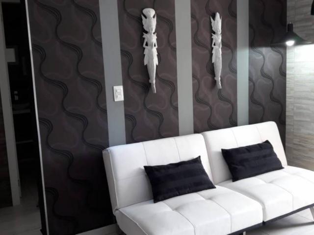 Apartamento à venda com 1 dormitórios em Ingleses, Florianopolis cod:V078 - Foto 3