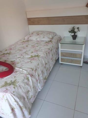Suites projetada e mobilada alto padrao - Foto 6