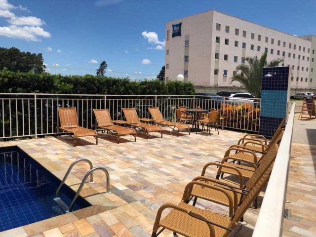 Apartamentos de 2 dormitório(s), Cond. Edificio Costa do Sol cod: 33300 - Foto 12
