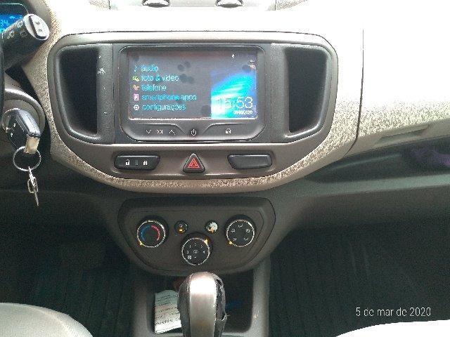 Spin LTZ 1.8 em bom estado Automático 7 lugares - Foto 11
