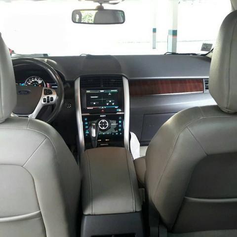 Ford Edge V6 Limited 2011 - Foto 8