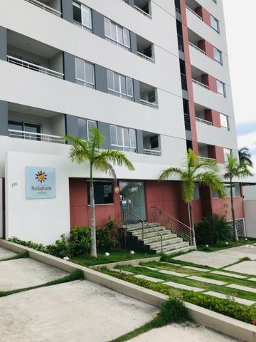 Apartamento com 2 quartos à venda, Solarium, Compensa