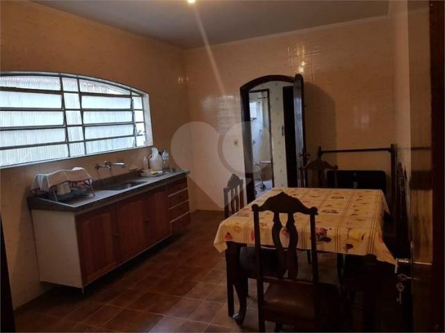 Casa à venda com 3 dormitórios em Limão, São paulo cod:170-IM474669 - Foto 4