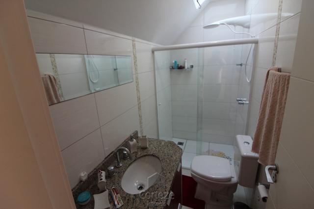 Sobrado Triplex 3 quartos com Suíte no Barreirinha - Foto 8
