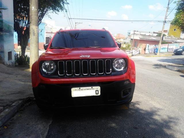 Jeep Renegade 2016 - Foto 9