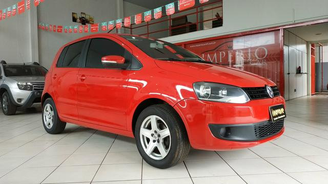 VW Fox 1.6 (2013) Completo - Foto 3