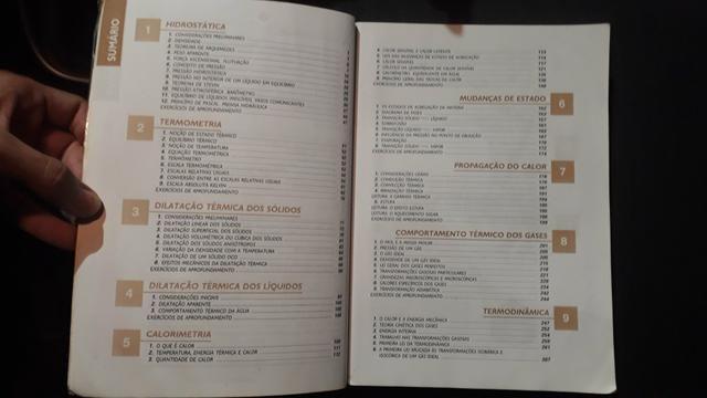Livro Física Clássica - Foto 4
