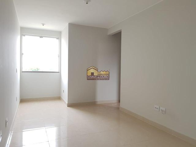 Apartamento à venda, 2 quartos, 2 vagas, Olinda - Uberaba/MG - Foto 4