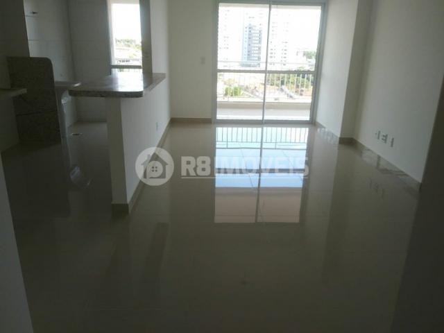 Apartamento à venda com 3 dormitórios em Parque amazônia, Goiânia cod:1706 - Foto 4