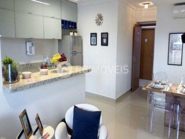 Apartamento à venda com 3 dormitórios em Parque amazônia, Goiânia cod:1706 - Foto 14