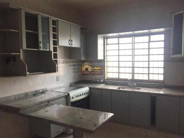 Casa para aluguel, 3 quartos, 2 vagas, Nossa Senhora da Abadia - Uberaba/MG - Foto 7