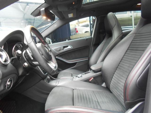 Mercedes GLA 250 Sport 2.0 TB 16V 4x2  211cv Aut. - Branco - 2016 - Foto 9