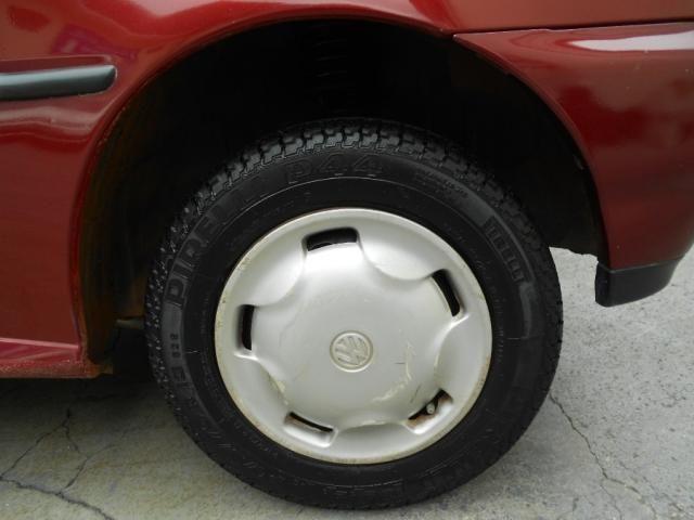 VolksWagen Gol CLi / CL/ Copa/ Stones 1.6 - Vermelho - 1996 - Foto 19