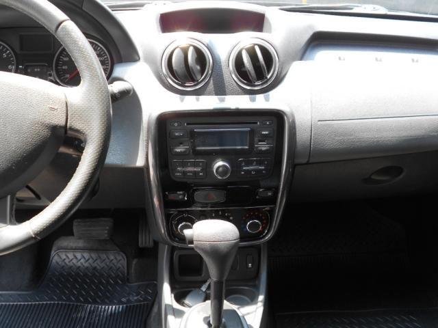 Renault DUSTER Dynamique 2.0  Hi-Flex 16V Aut. - Preto - 2013 - Foto 6