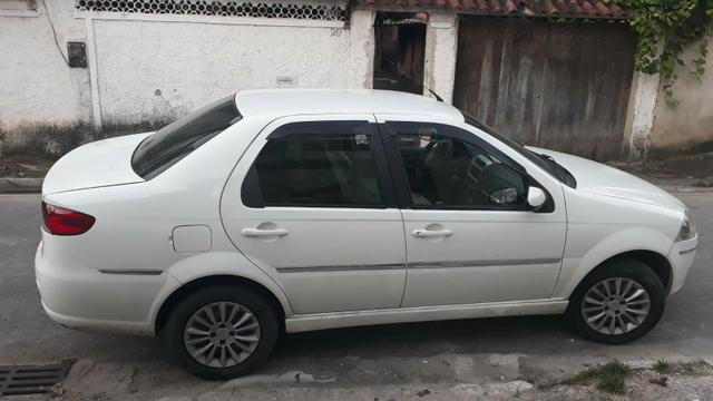 Fiat Siena 2008/2009 - Foto 3