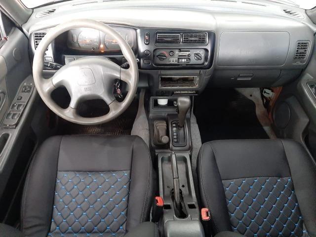 L200 Sport 2.5 4x4 HPE Diesel/completa - Foto 9